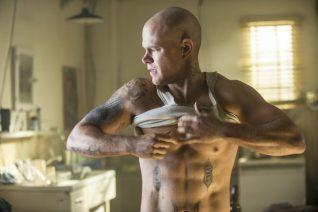 Η τρομακτική μεταμόρφωση στο σώμα του Matt Damon ήρθε μετά τα 40