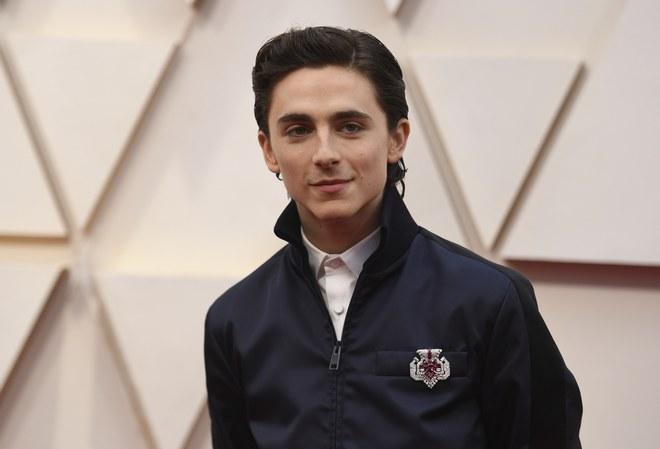 Oscars 2020 κοσμήματα