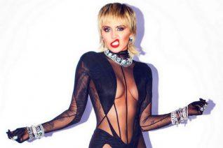 H μεταμόρφωση της Miley Cyrus αλλάζει μια για πάντα την καριέρα της