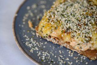 Γιατί όλοι τρέχουν για πρωινό στη Mimosa στη Νέα Φιλαδέλφεια
