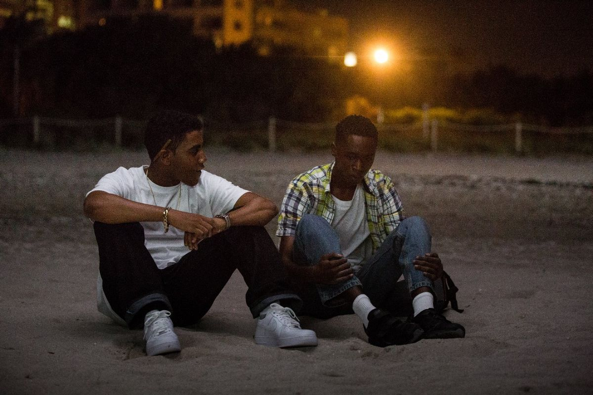 το moonlight στις καλύτερες queer ταινίες