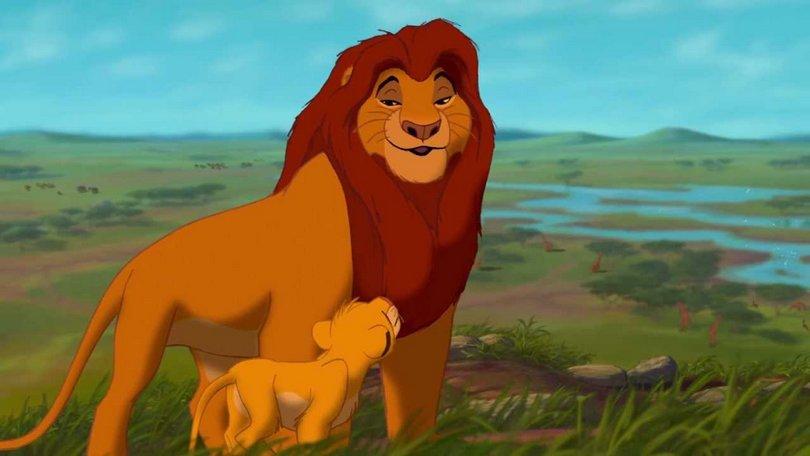 mufasa καλύτεροι μπαμπάδες