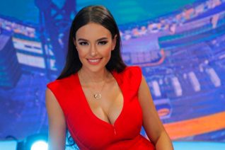 Η Eva Murati είναι ο λόγος που η Αλβανία παρακολουθεί φανατικά Euro