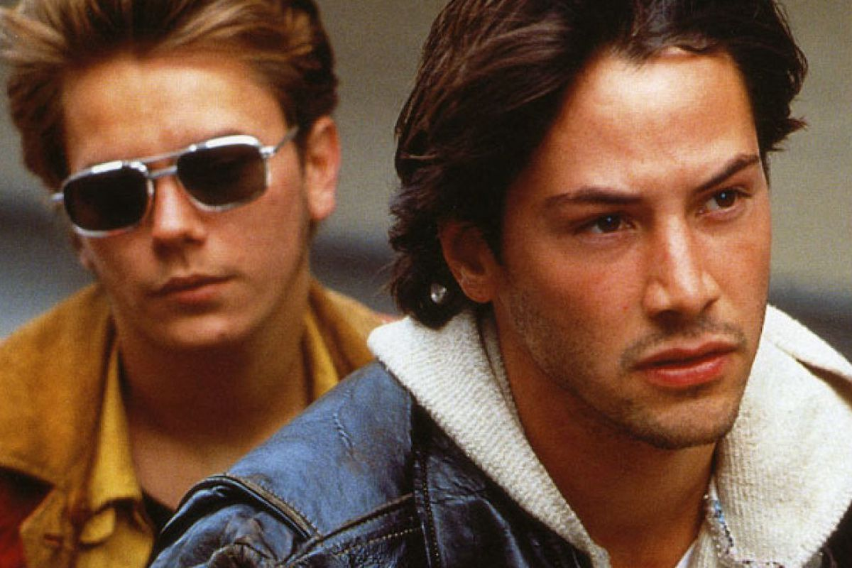 My Own Private Idaho Netflix