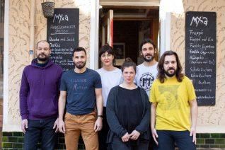 Μιλήσαμε με Έλληνες που ζουν και μαγειρεύουν επαγγελματικά στο εξωτερικό