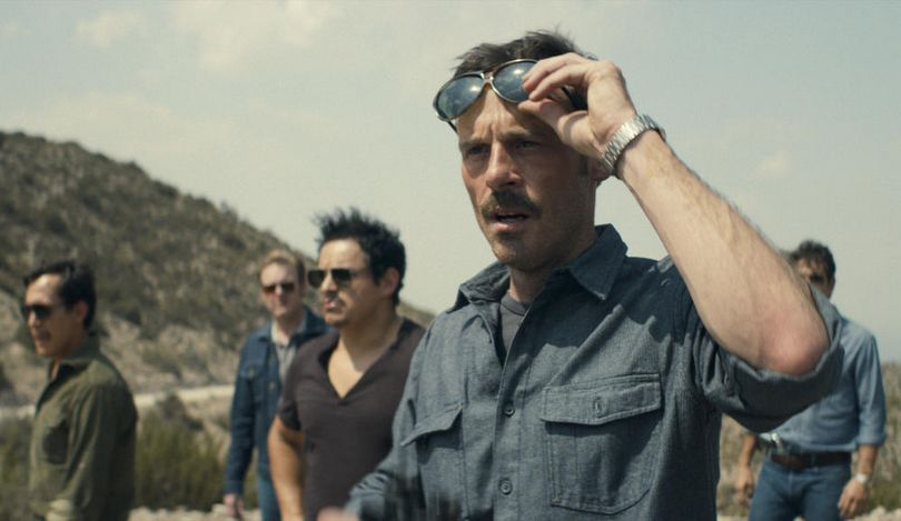 narcos mexico