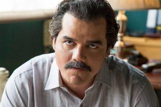 O Escobar επιστρέφει στο 'Narcos'