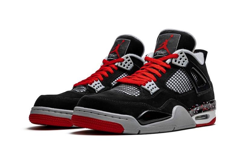 Air Jordan sneakers δημοπρασία