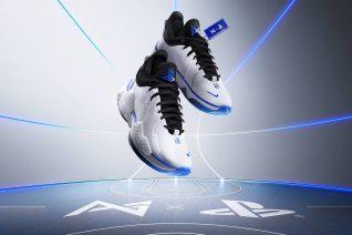 Nike και Playstation λανσάρουν τα νέα sneakers του Paul George