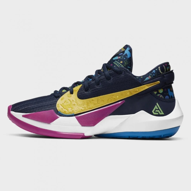 "Nike Zoom Freak 2 ""Midnight Navy"" Men's Shoes"