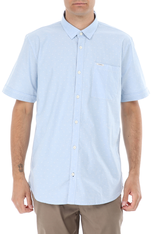 κοντομανικο πουκάμισο