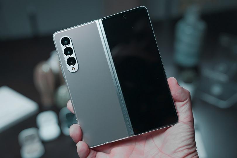 Το Samsung Fold 3
