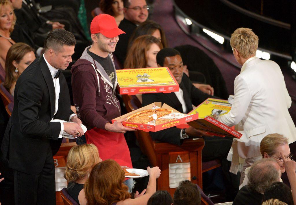 oscars pizza
