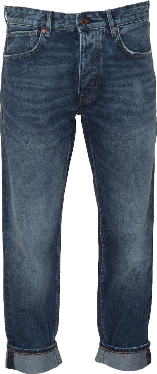 PEPE JEANS 'CALLEN' RELAXED FIT JEAN ΠΑΝΤΕΛΟΝΙ