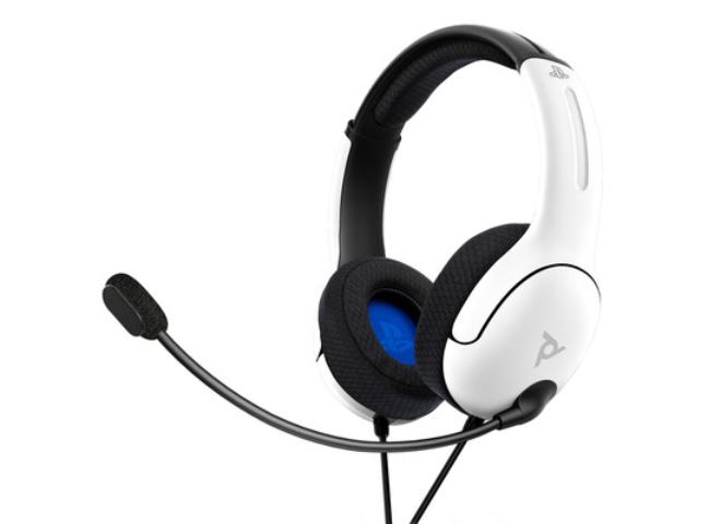 PDP LVL40 PS5 Headset - Ακουστικά Κεφαλής PS5