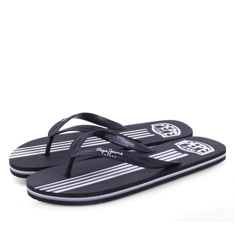 Pepe Jeans Flip Flop Marine ΡJΡΜS70089000000