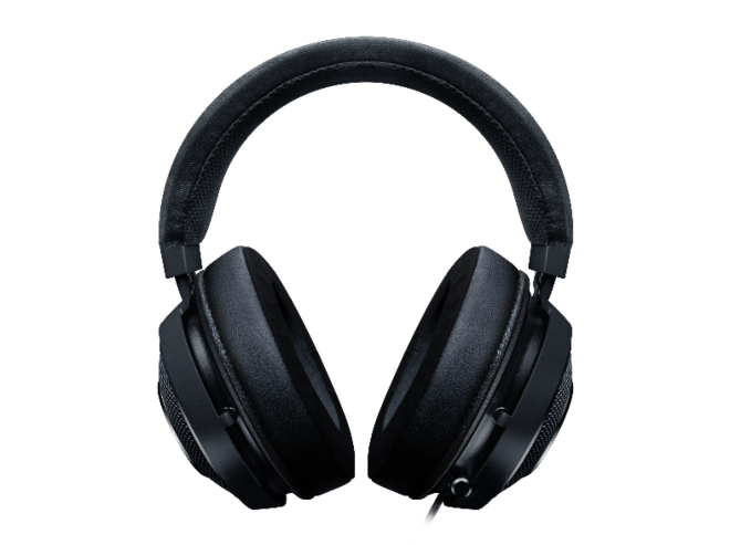 RAZER KRAKEN Analog Black