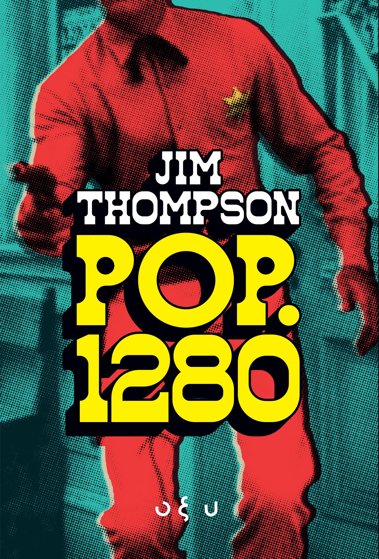 Jim Thompson Pop. 1280