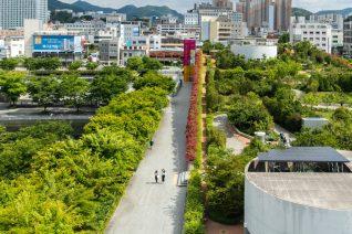 Οι 10 πιο πράσινες πόλεις στον πλανήτη