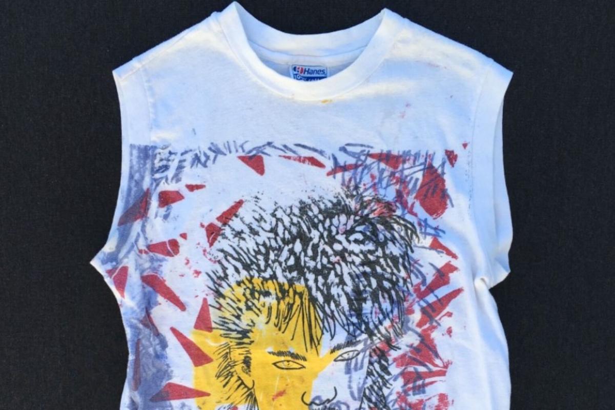 t-shirt-Prince