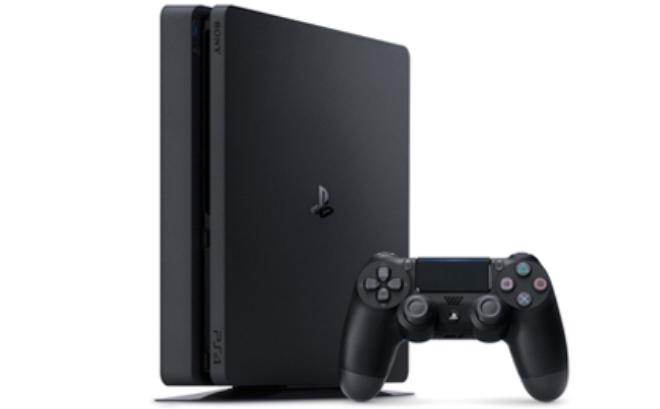 Sony PlayStation 4 - 500GB Slim F Chassis & Δεύτερο Χειριστήριο DualShock 4 & Fifa 21