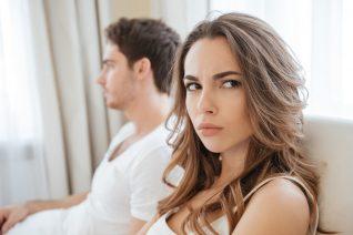 Η καραντίνα είναι η καταστροφή της σχέσης σου