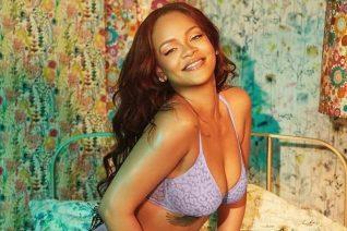 Πώς η Rihanna έγινε ζάμπλουτη χωρίς να βγάζει τραγούδια