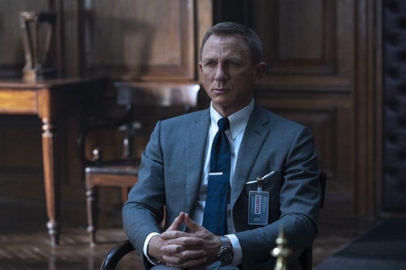 Το νέο ρολόι του James Bond είναι έτοιμο για μεγάλες περιπέτειες