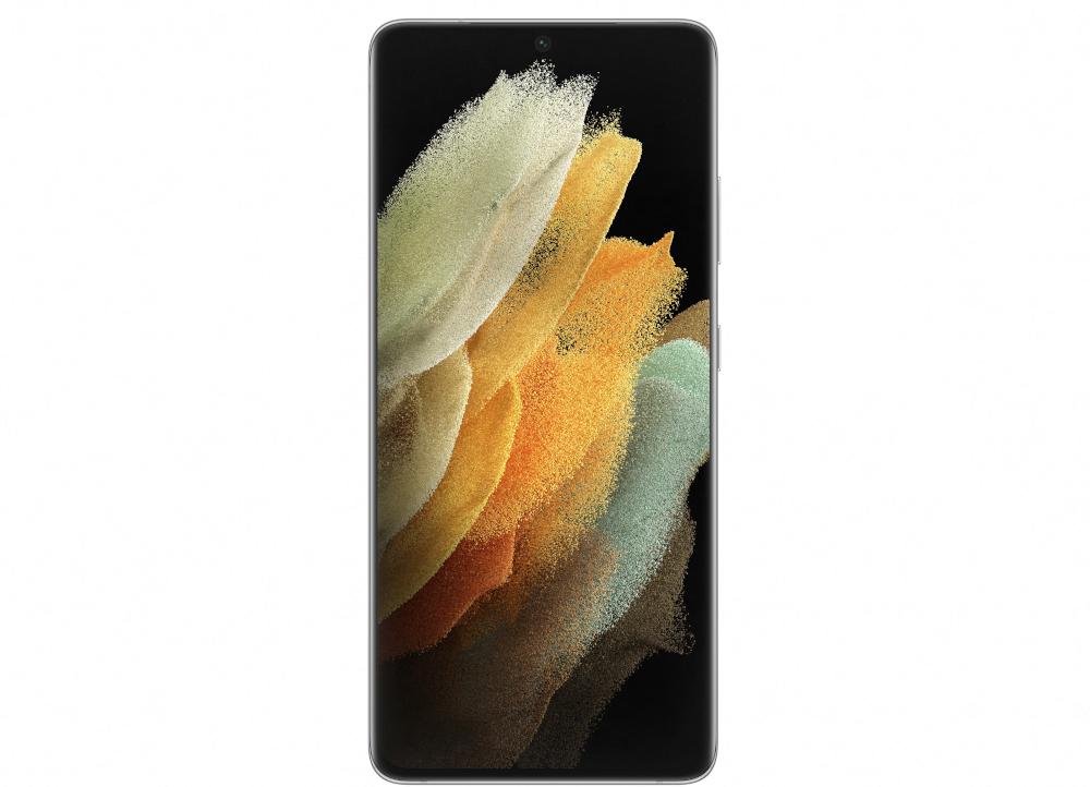 Samsung Galaxy S21 Ultra 128GB 5G - Silver