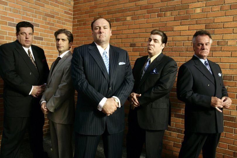 Οι πιο στιλάτες σειρές The Sopranos