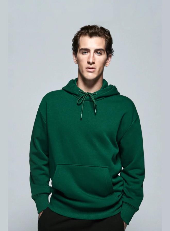 Αθλητικό σετ με hoodie