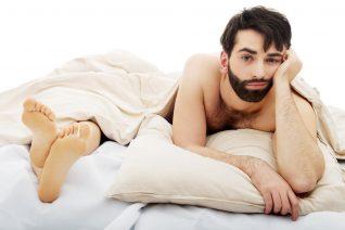 Τρία πράγματα που συμβαίνουν στο σώμα σου όταν δεν κάνεις σεξ