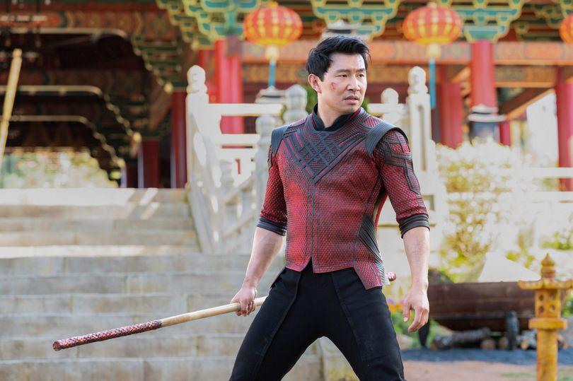Ταινίες Φθινοπώρου: Shang-Chi