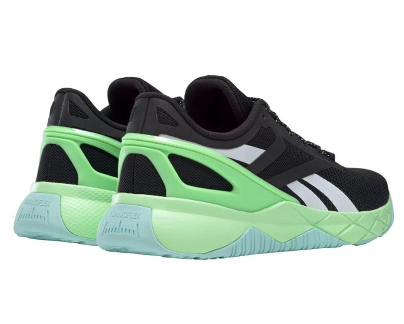 Reebok Ανδρικά Παπούτσια Training Nanoflex