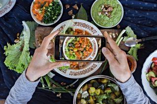 Τα καλύτερα μυστικά φαγητού όπως μας τα αποκάλυψαν foodies του Instagram