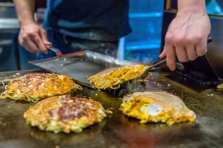 Το καλύτερο street food απ' όλο τον πλανήτη