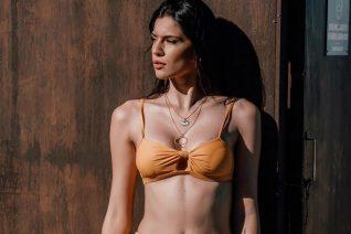 Η πρώην Μις Αλβανία που πήρε τη θέση της Ιωάννας Μαλέσκου