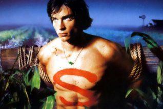 25 επεισόδια του Smallville που έφτιαχναν τον τέλειο Superman