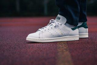 10 λευκά sneakers για να φορέσεις με τα πάντα