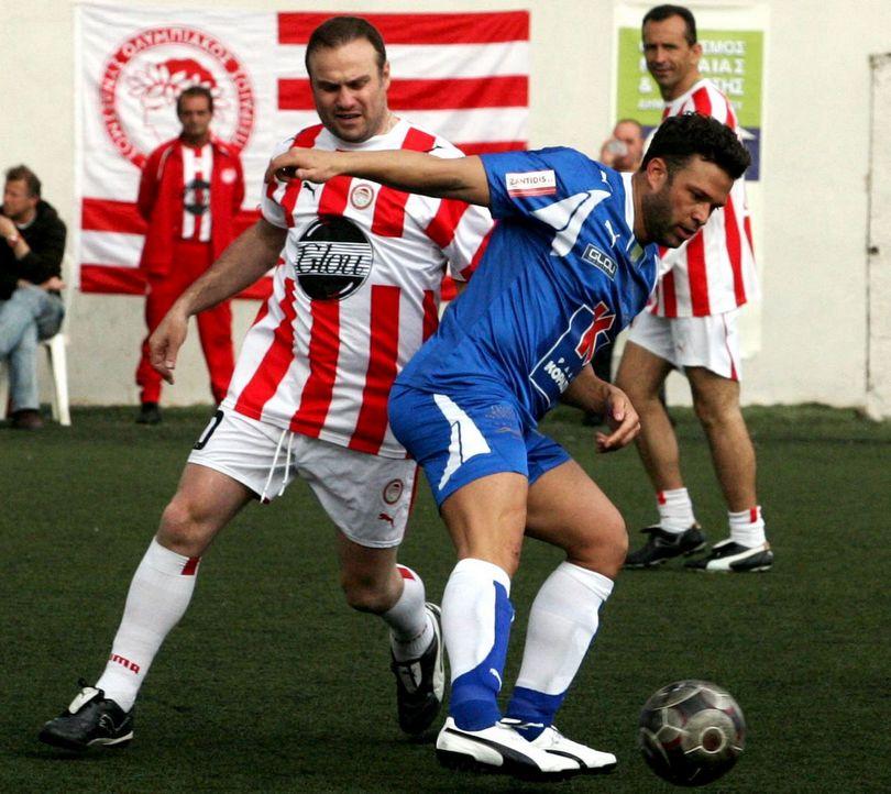 Σομμερ Ποδοσφαιρο