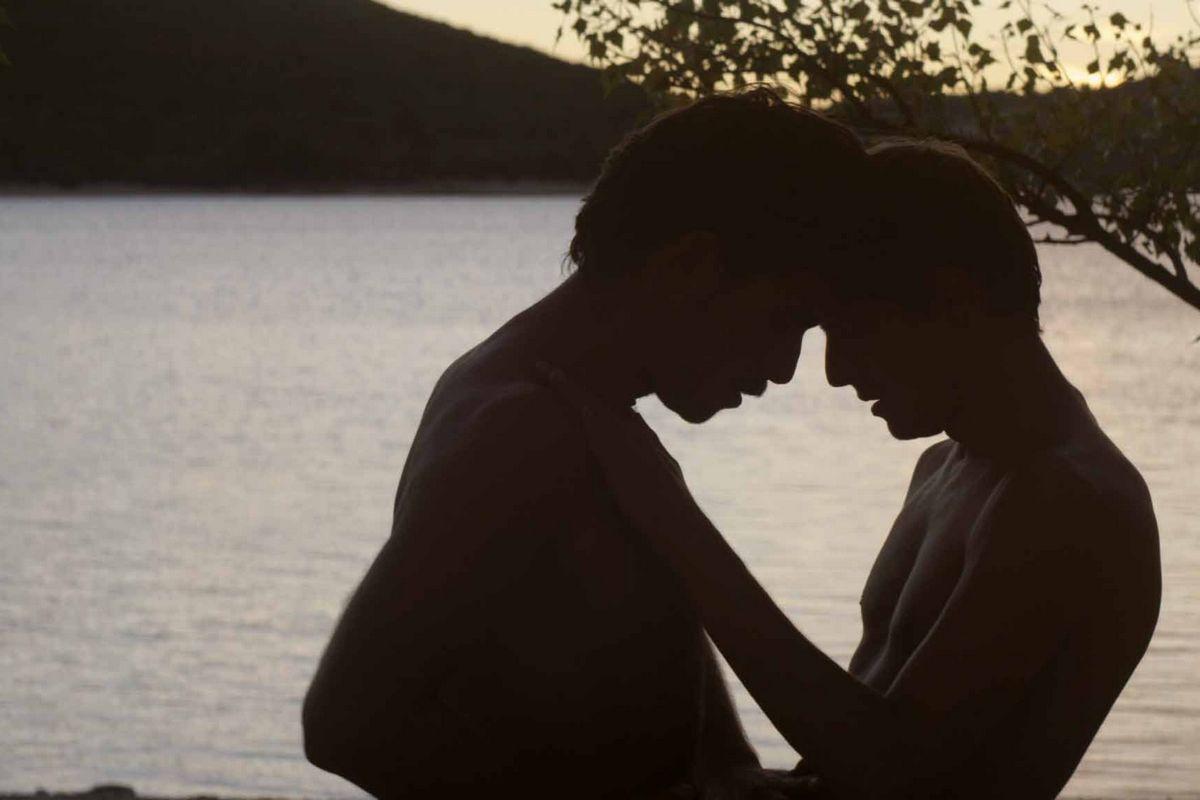 το stranger by the lake στις καλύτερες queer ταινίες