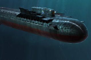 Αυτά είναι τα 3 ισχυρότερα πολεμικά υποβρύχια του κόσμου - Πόσα έχει η Ελλάδα;