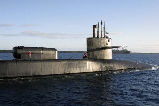 Τα 3 ισχυρότερα πολεμικά υποβρύχια του κόσμου