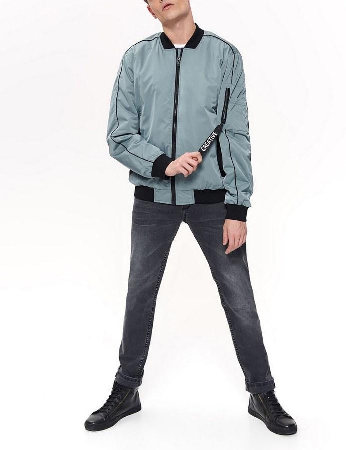 Βοmber jacket