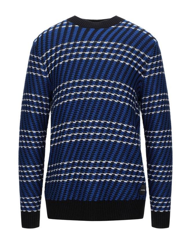 Printed πουλόβερ