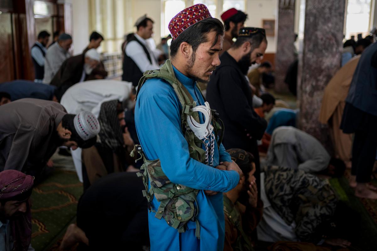 Πέρασε ένας μήνας και ήδη ξεχάσαμε τους Ταλιμπάν. Γιατί συμβαίνει αυτό;