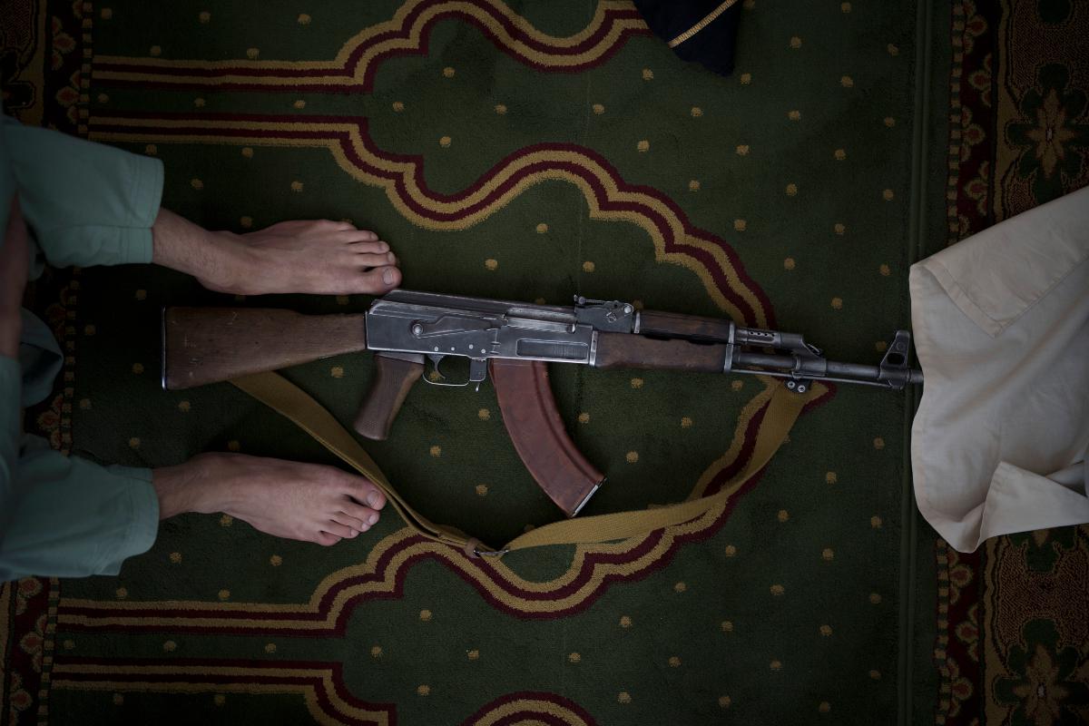 Ο εικοσαετής πόλεμος με τις ΗΠΑ και τους συμμάχους τους έχουν λειάνει την παλαιότερη ιδεολογική οξύτητα των Ταλιμπάν