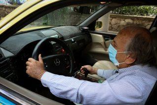 Τι έπαθαν ξαφνικά οι Έλληνες ταξιτζήδες;