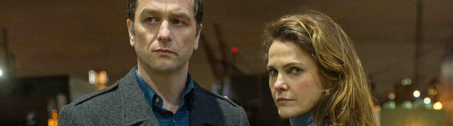 kaliteres seires the americans