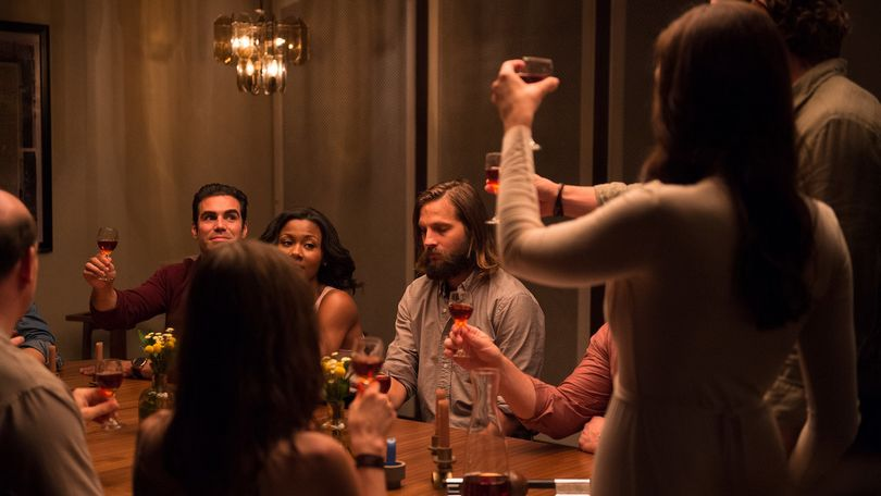 netflix the invitation